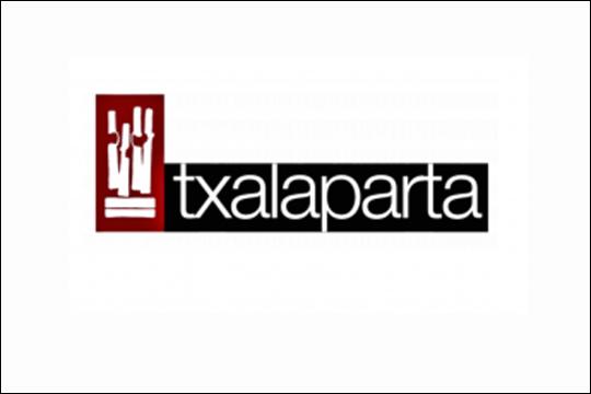 Literatura | Txalaparta