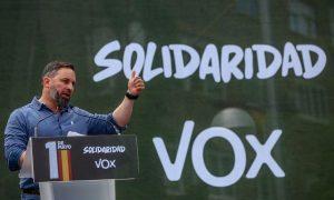 Solasaldia | VOXen diskurtsoa langile klaseari, ezkerraren konplejuak, sindikalismo antikomunista…