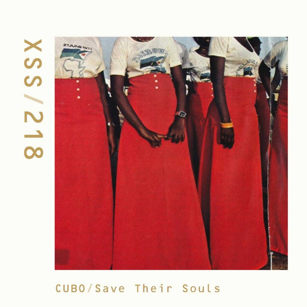 XSS218 | Cubo | Save Their Souls