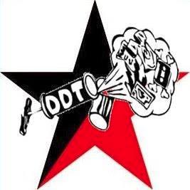 Literatura | DDT banaketak