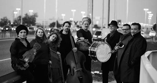 Warsaw Village Band, Duo Perse-Inca, Fernando Milagros…