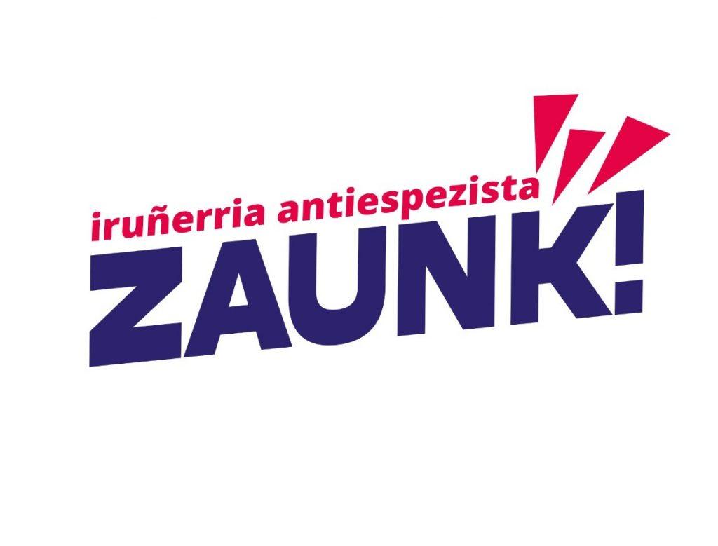 """Aimar (Zaunk!): """"Nuestro objetivo es crear un sector que luche por la liberación animal en Iruñerria"""""""