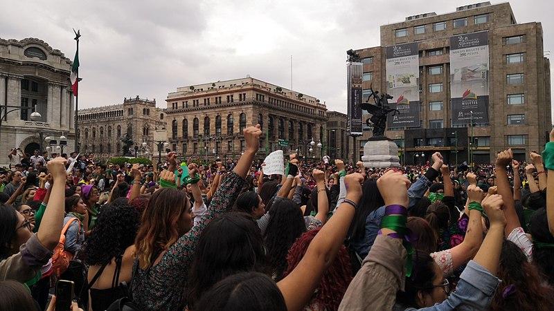 México | Despenalización del aborto