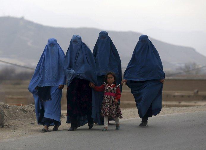 Ekialde Hurbila   Afganistan, gaurko egoera ulertzeko gako garrantzitsuak
