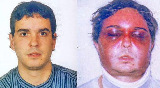 Dos décadas desde que la Guardia Civil detuvo y torturó a Unai Romano