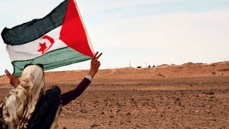 Capítulo I | Los inicios de la colonización española en el Sáhara Occidental