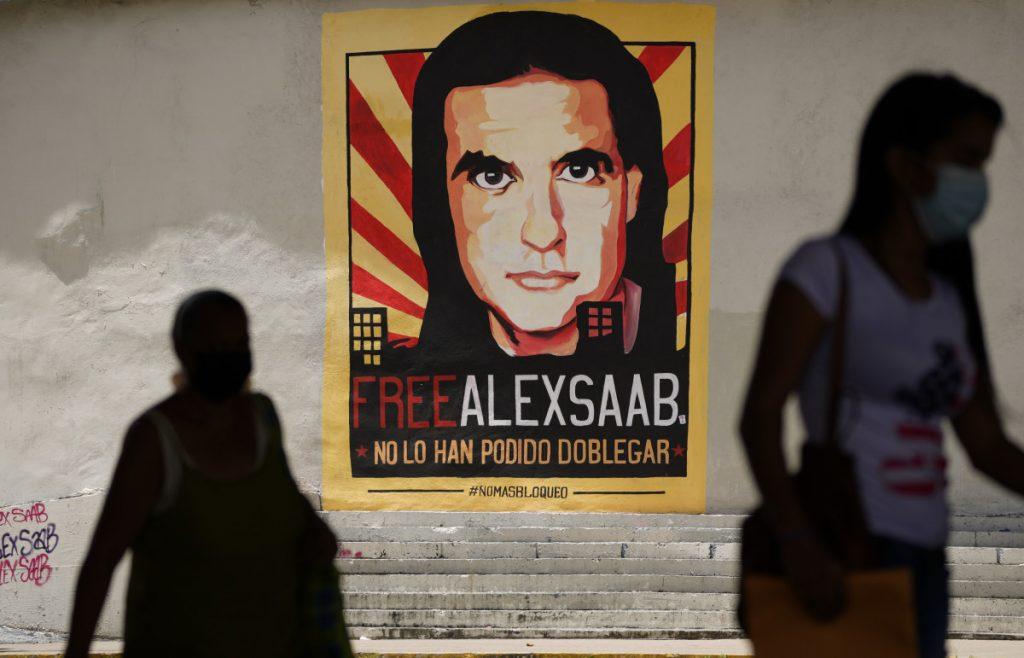 Venezuela   Nola enpresari baten atxiloketak kolokan jarri dituen oposizioarekin negoziaketak