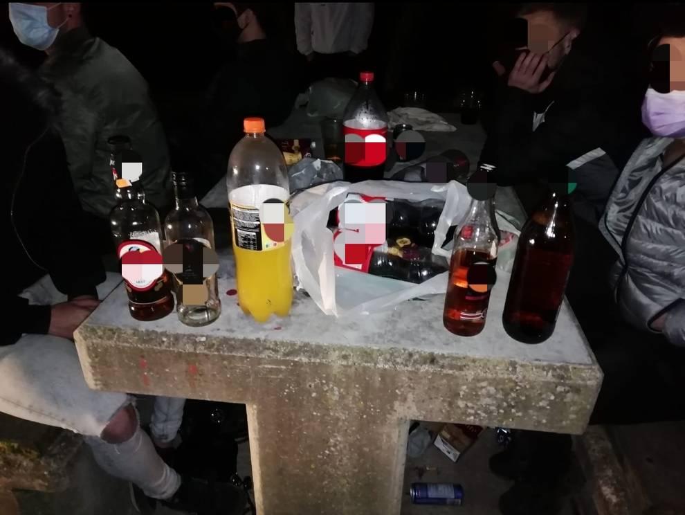 Solasaldia | Gazteak, alkohola, kriminalizazioa eta aisialdi eredua