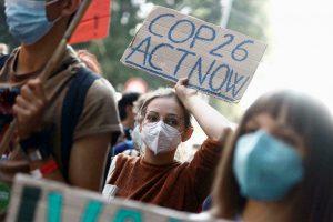 COP26 Klima Aldaketaren gailurra, bilakaera eta bertan atera daitekeena
