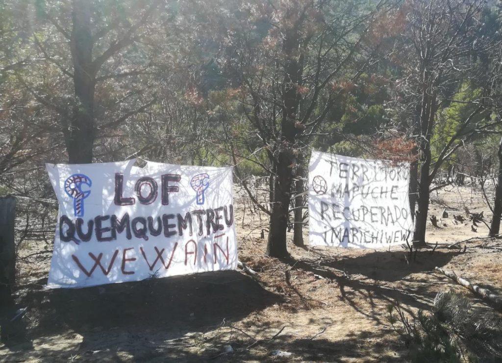 Latinoamerikako albisteak. Argentina, Wallmapu, Bolivia eta Peru