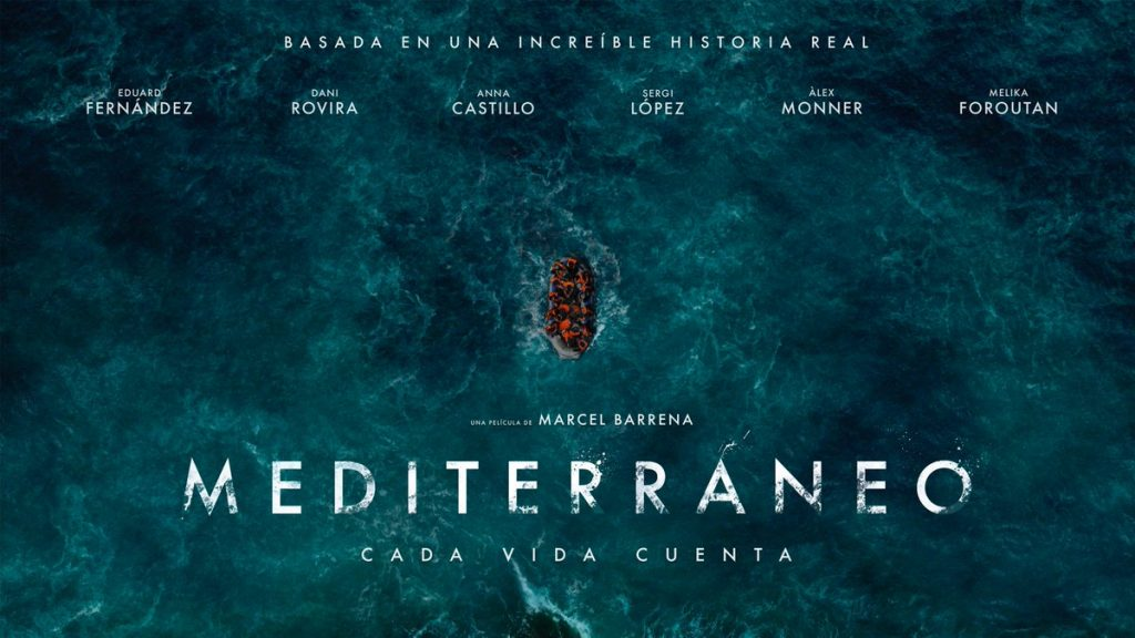 El Gallinero | 'Mediterraneo' y 'Benedetta'