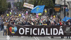 Entrevistas | La lucha por la oficialidad de la llingua asturiana