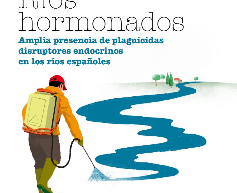 """20180307- Ríos vascos """"hormonados"""""""