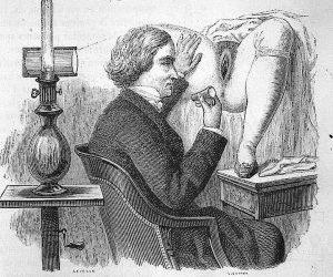 Historia de la Ginecología (EXCAVAR EN TIEMPOS REVUELTOS S02 E19)