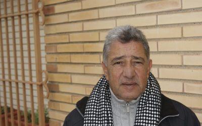 """""""Los dos pueblos, el palestino y el sirio, estamos sufriendo la misma agresión desde 1916"""""""