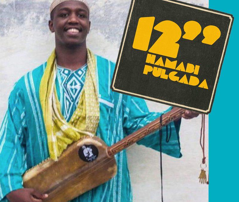 HAMABIPULGADA ARABIC JAZZ, GNAWA, TARAAB & DESERT BLUES