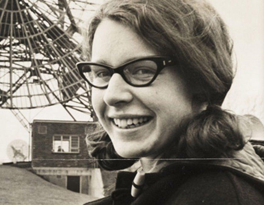 Ciencia | Biografía: Jocelyn Bell Burnell