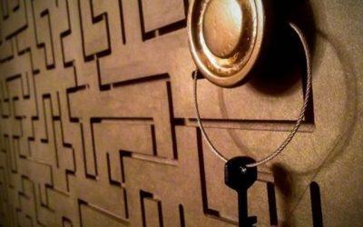 Logia, la nueva Escape Room en la ciudad
