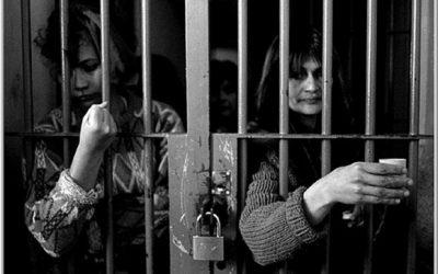 Monográfico mujeres y cárcel